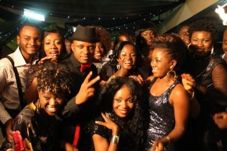 Meet Nigerian Idol finalists
