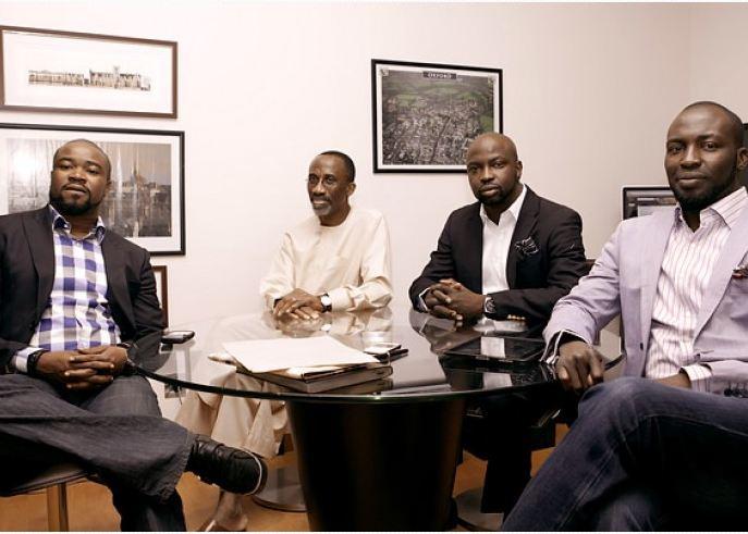 Chocolate City Announces Keem Bello-Osagie As Group Chairman