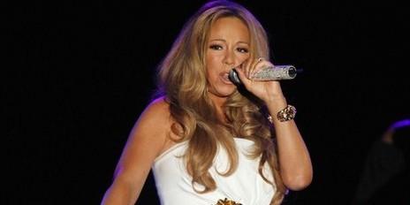Mariah Carey will get $18m to be an American Idol judge