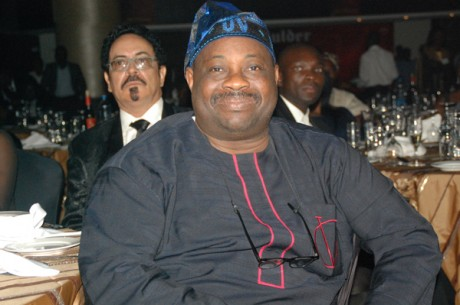 'I studied Yoruba because I didn't want to do what everyone was doing' - Dele Momodu