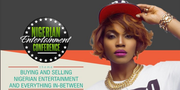 #NECLIVE2015: Seyi Shay to deliver opening performance