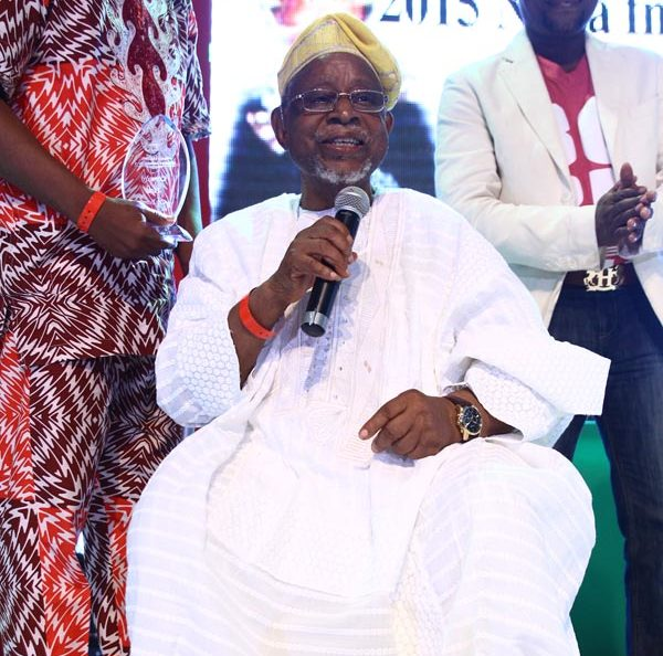 From Our Archives: Baba Sala's 2011 Interview Where He Revealed He Had 18 Wives And 50 Children