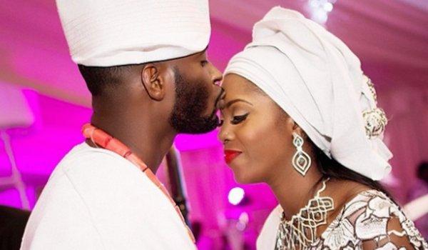 Teebillz and Tiwa Savage's marital crisis: Dele Momodu prays for couple