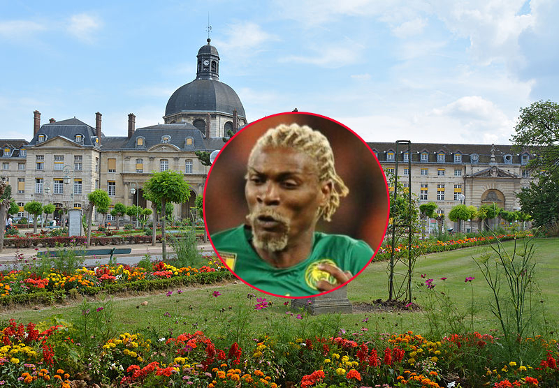9 things you should know about the Paris hospital Rigobert Song will continue stroke treatment