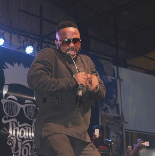 'I Have left Mavin Records But They Remain My Family For Life'- Iyanya  Confirms Split From  Don Jazzy's Label