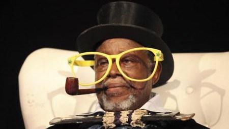 Baba Sala is NOT DEAD- Family Dispels Rumours of Veteran Comedian's Death