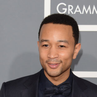 John Legend To Play Jesus Christ in NBC Live Musical