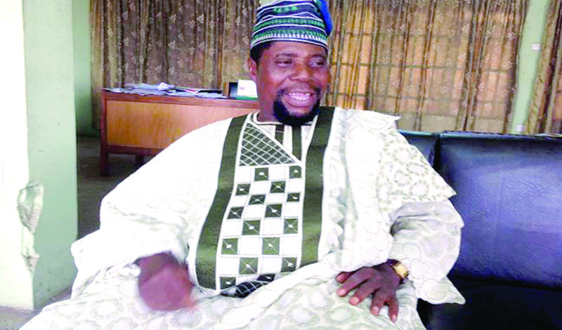 "Eleven Days After Baba Sala, Yoruba Actor ""Baba No Regret"" Dies At 80"