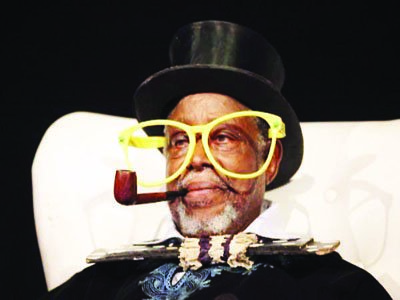 NET Exclusive: He Begged Us All To Be United After His Death- Baba Sala's Son