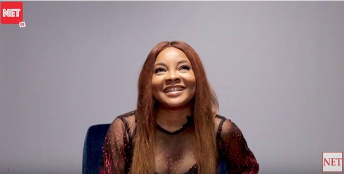 Nollywood Actress, Linda Ejiofor Shares Her Experiences Meeting Fans In Public