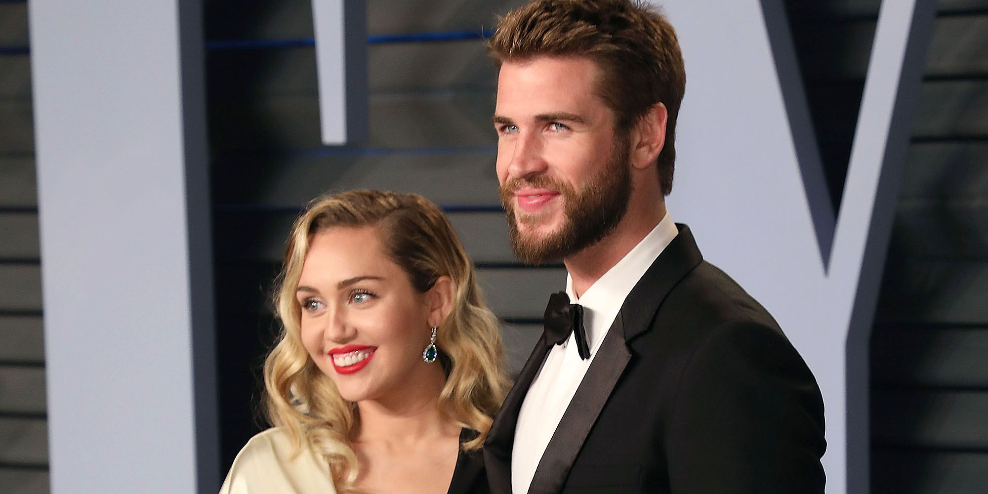 Miley Cyrus And Fiance Liam Hemsworth Join Other Celebrities Who Have Lost Their Homes To California's Ravaging Wildfire
