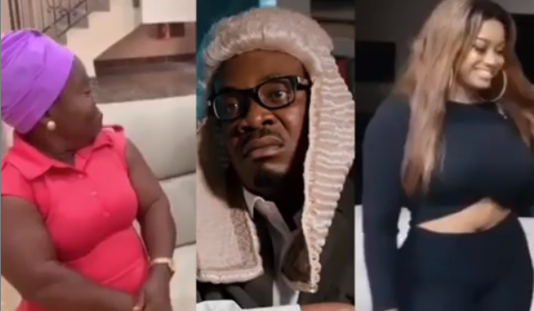 NET Games: Pick A Wife For Don Jazzy From These Gorgeous Women