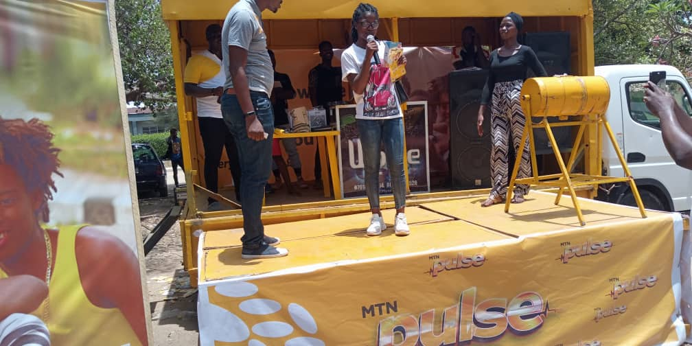 """MTN set to Invade Uyo, Mapoly & Unizik With """"4G Data"""" Campus Invasion"""