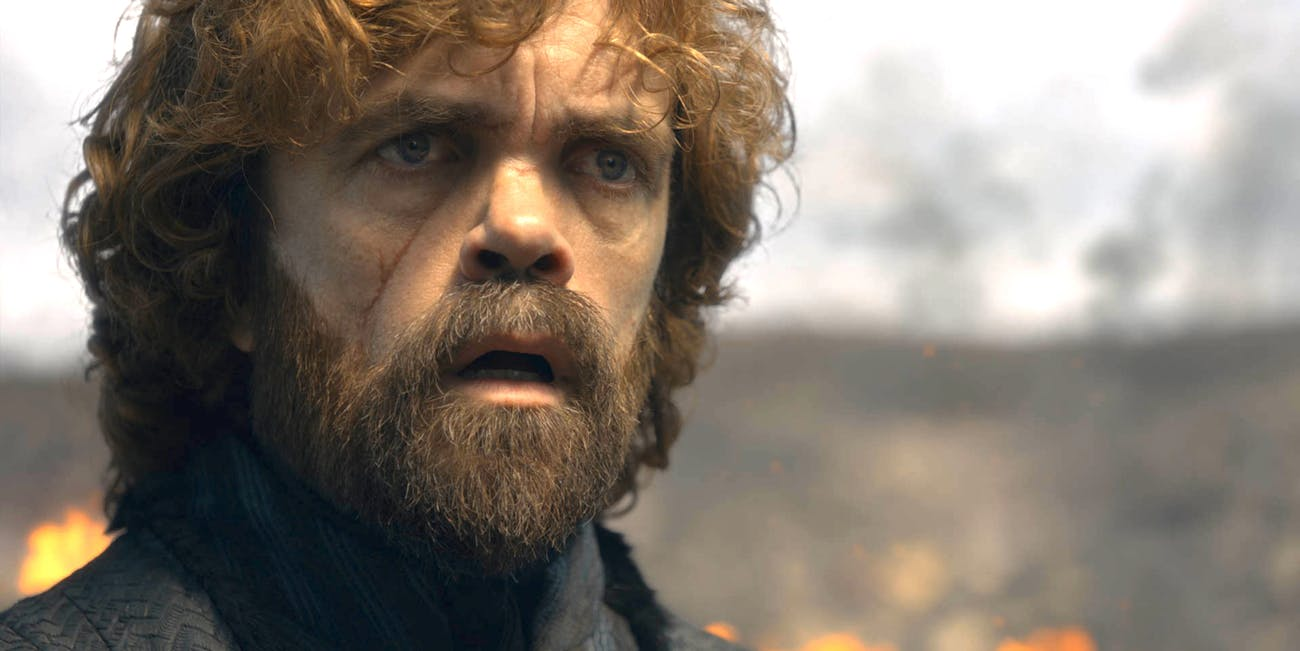 See The Most Hilarious Tweets On Game Of Thrones Season 8 Episode 5