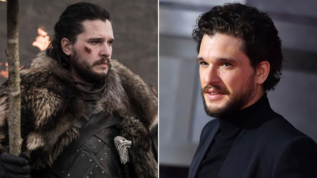 Game Of Thrones' Kit Harrington Checks Into Rehab Over Mental Health Issues