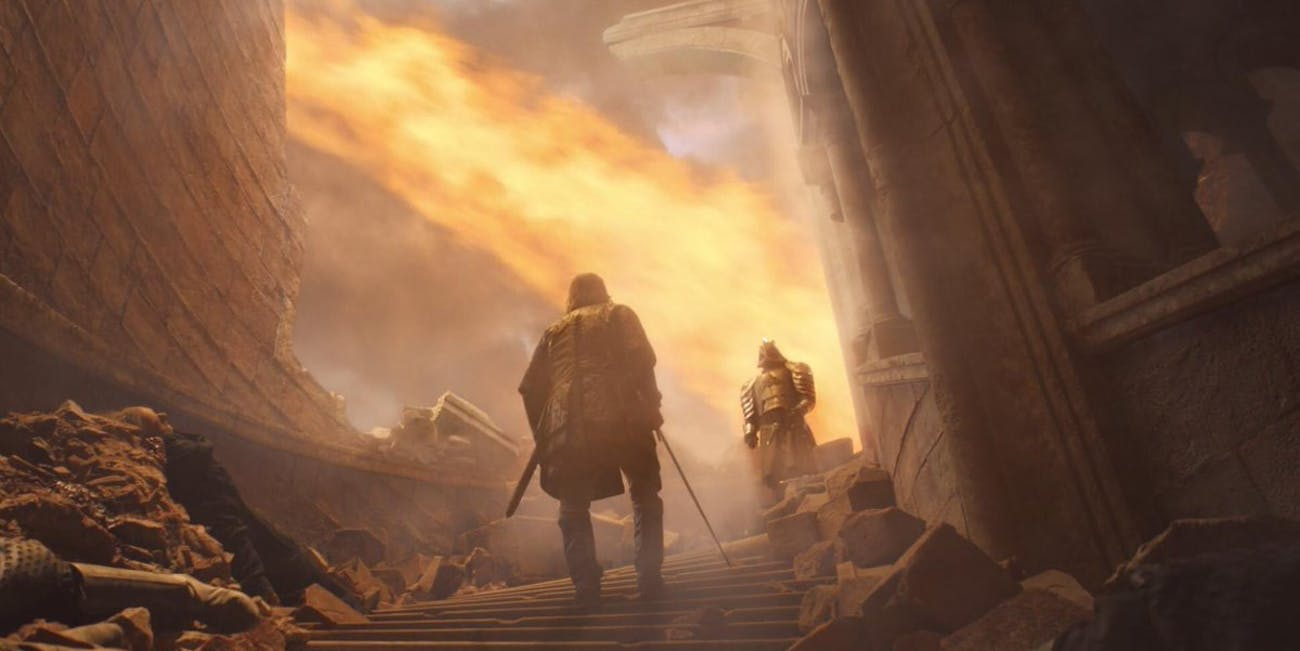 The Heart-Wrenching Episode 5 Of Game Of Thrones Season Finale