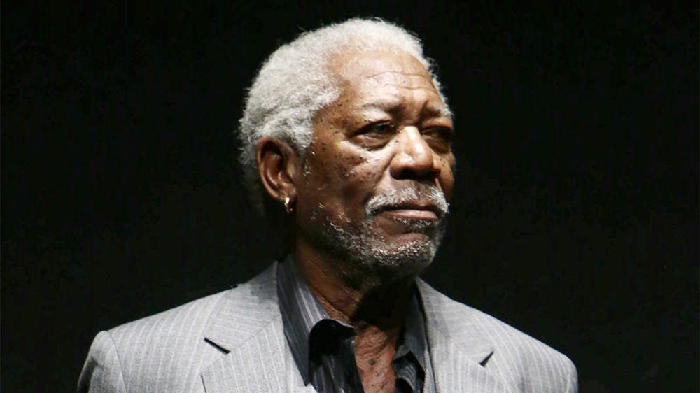 This Morgan Freeman's Game Of Thrones Review Is The Best Thing You'll See Today
