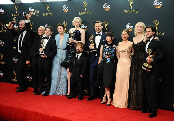 Game Of Thrones Receives 32 Nominations For 2019 Emmys