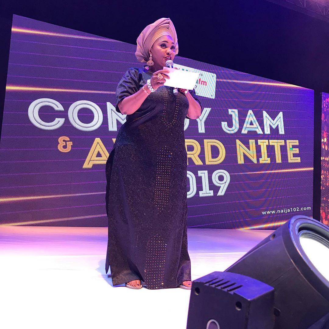 7 Things That Happened At The Naija FM Comedy Jam And Award Night