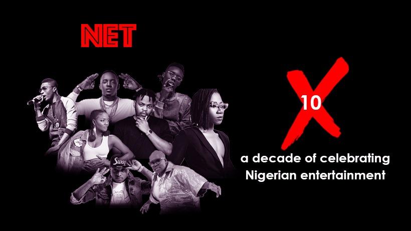 #NETat10: Top 10 Exclusive Stories Broken By THENETNG in 10 Years