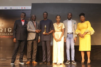 ID Africa Wins Best Digital PR Agency For Second Consecutive Year At LaPRIGA