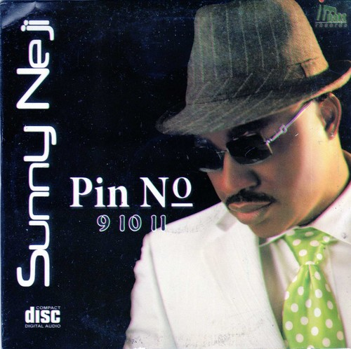 Album Review: Sunni Nneji - Pin No 91011