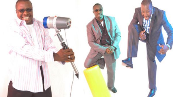 Why I'm Bowing Out - Ali Baba