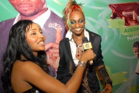 MI, Warebi, Matse Others Win Big At The Future Awards