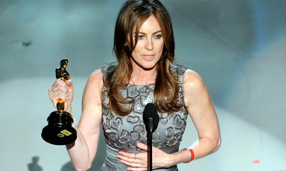 The Hurt Locker Shames Avatar At The Oscars