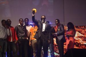 Breaking News - Wande Coal, Skuki Win Big At Hiphopworld Awards