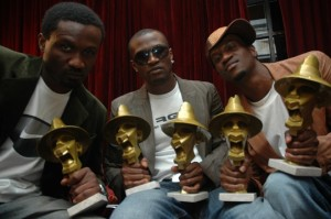 Exclusive - Psquare in N240m Deal With Globacom