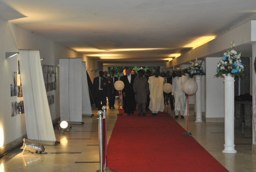 N30b From Goodluck Jonathan to Entertainers?
