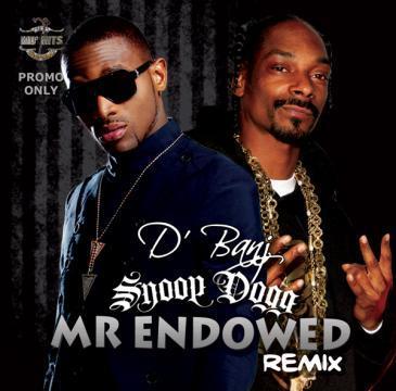 Dbanj and Snoop: Collabo For Real?