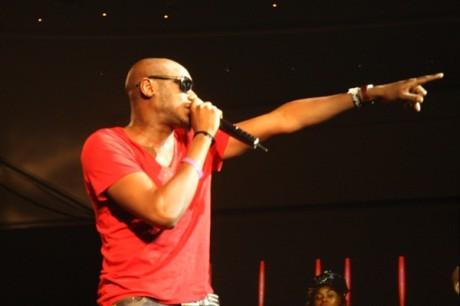 2 Face Idibia and Fally Ipupa Lead List Of Winners at MAMA 2010