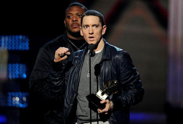2011 Grammy Awards - Winners List