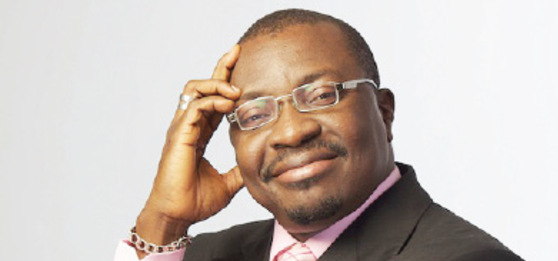 I've no regrets choosing comedy - Ali Baba