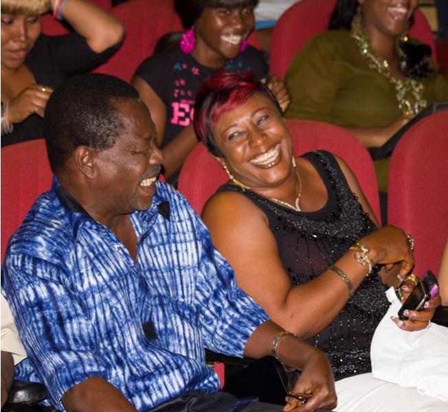 AfricaMagic To Pay Tribute To Sam Loco Efe