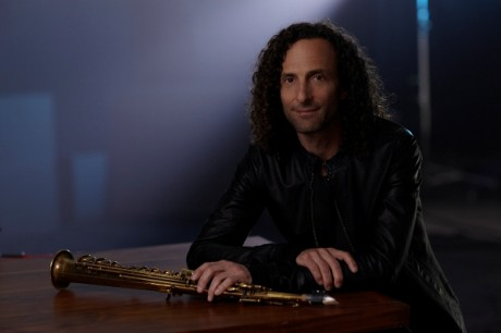 Kenny G Confirms Performance At Sax Appeal 3