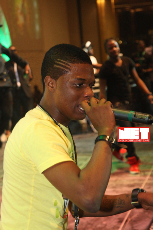 Wizkid Super Exclusve: 'Me? Have A Kid? Doesn't That Sound Funny?'