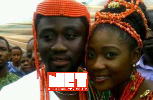 Princess Mercy Johnson Goes Ahead With Traditional Wedding