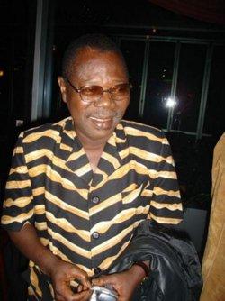 Sam Loco Efe To Be Buried October 21