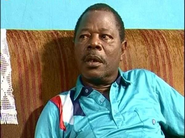 Breaking News: Veteran Nollywood Actor Sam Loco Efe Dies At 69