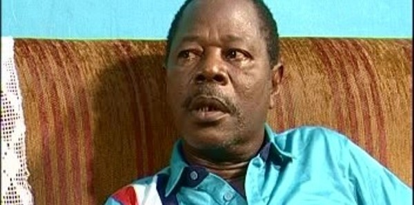 Here's one of the greatest actors Nigeria ever produced – Sam Loco Efe (1945 - 2011)