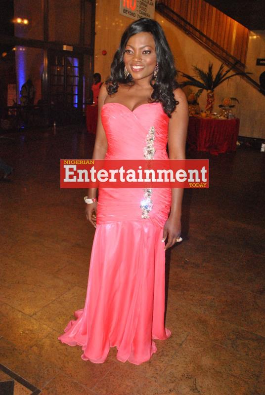 Stars Turn Out As Funke Akindele Premieres The Return of Jenifa
