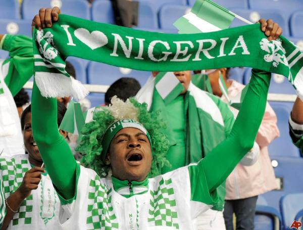 419 Reasons To Like Nigeria