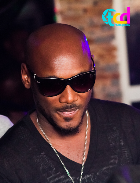 Opinion: '2face Will Be Missed' - Association of Single Nigerian Males