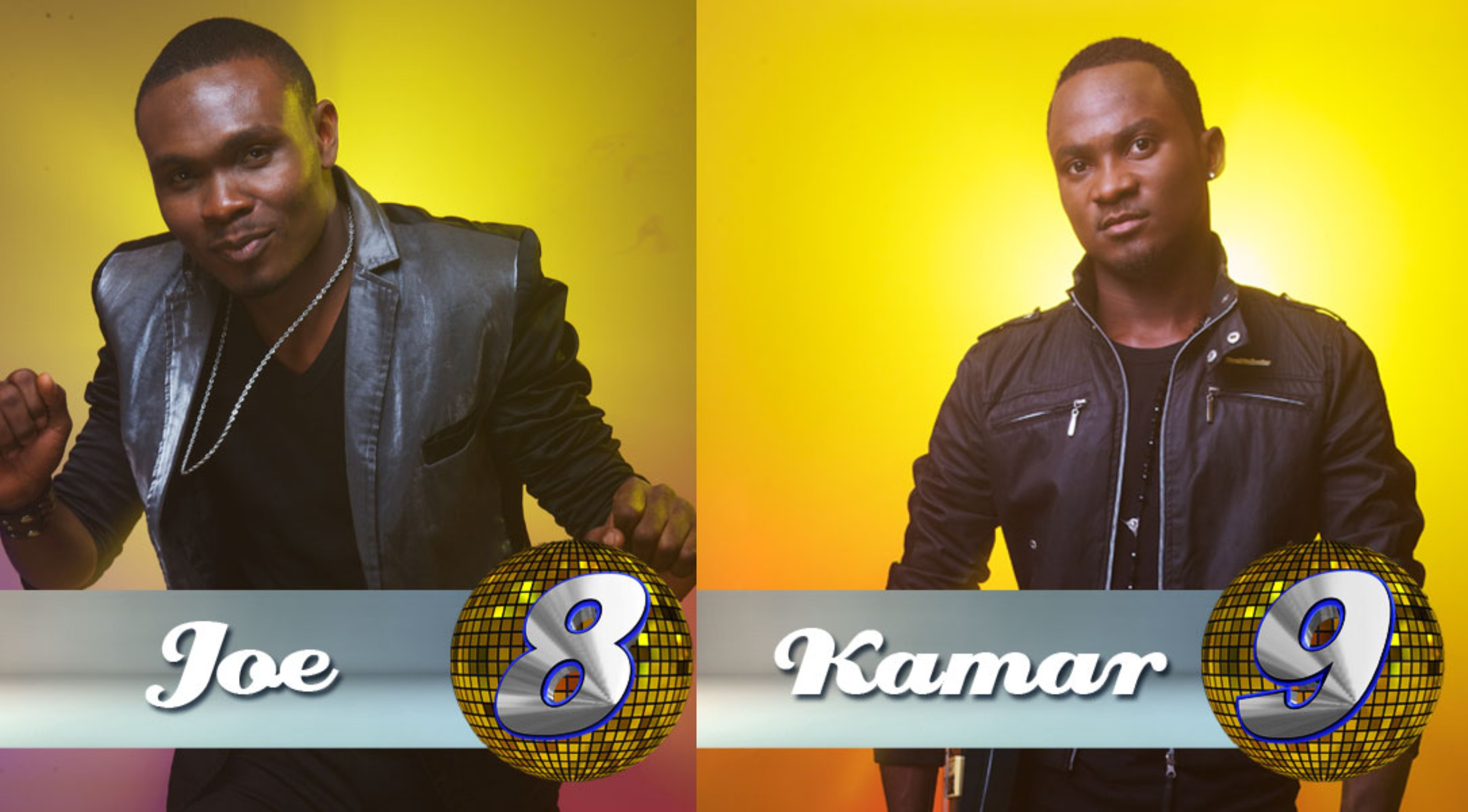 Joe, Kamar Evicted From Project Fame Season Four
