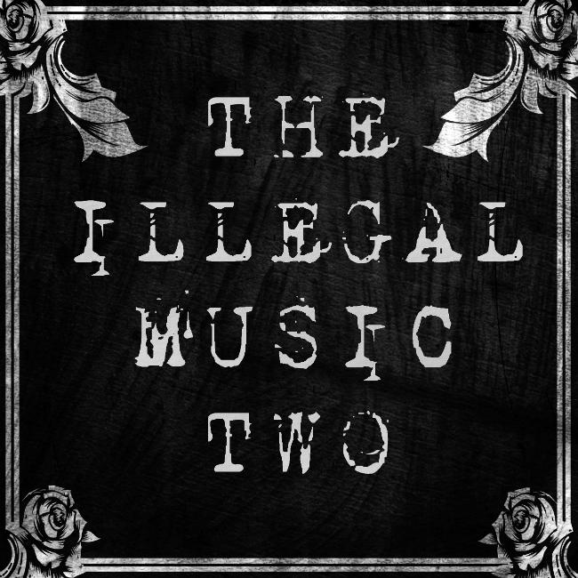 M.I releases 'Illegal Music 2' mixtape