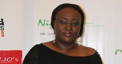 Nollywood filmmaker Emem Isong welcomes twins in US