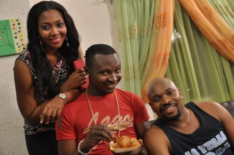VIDEO: Yaw releases trailer for new sitcom 'Yaw's and Myn'